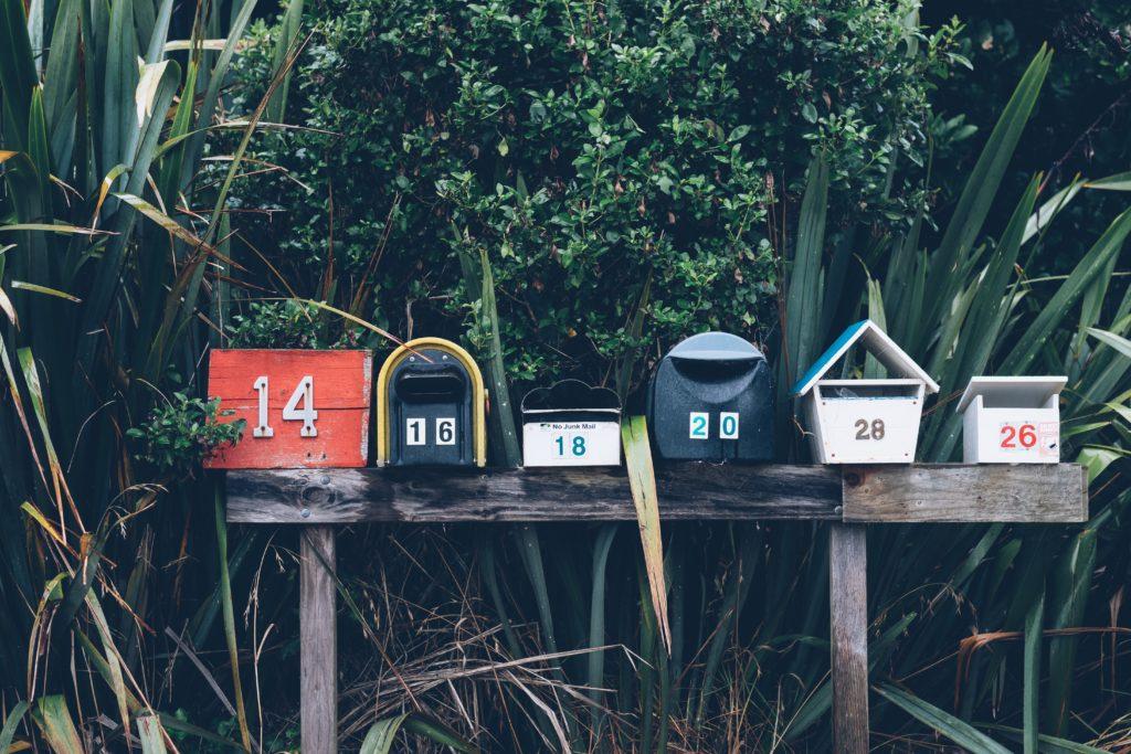Briefkasten kaufen